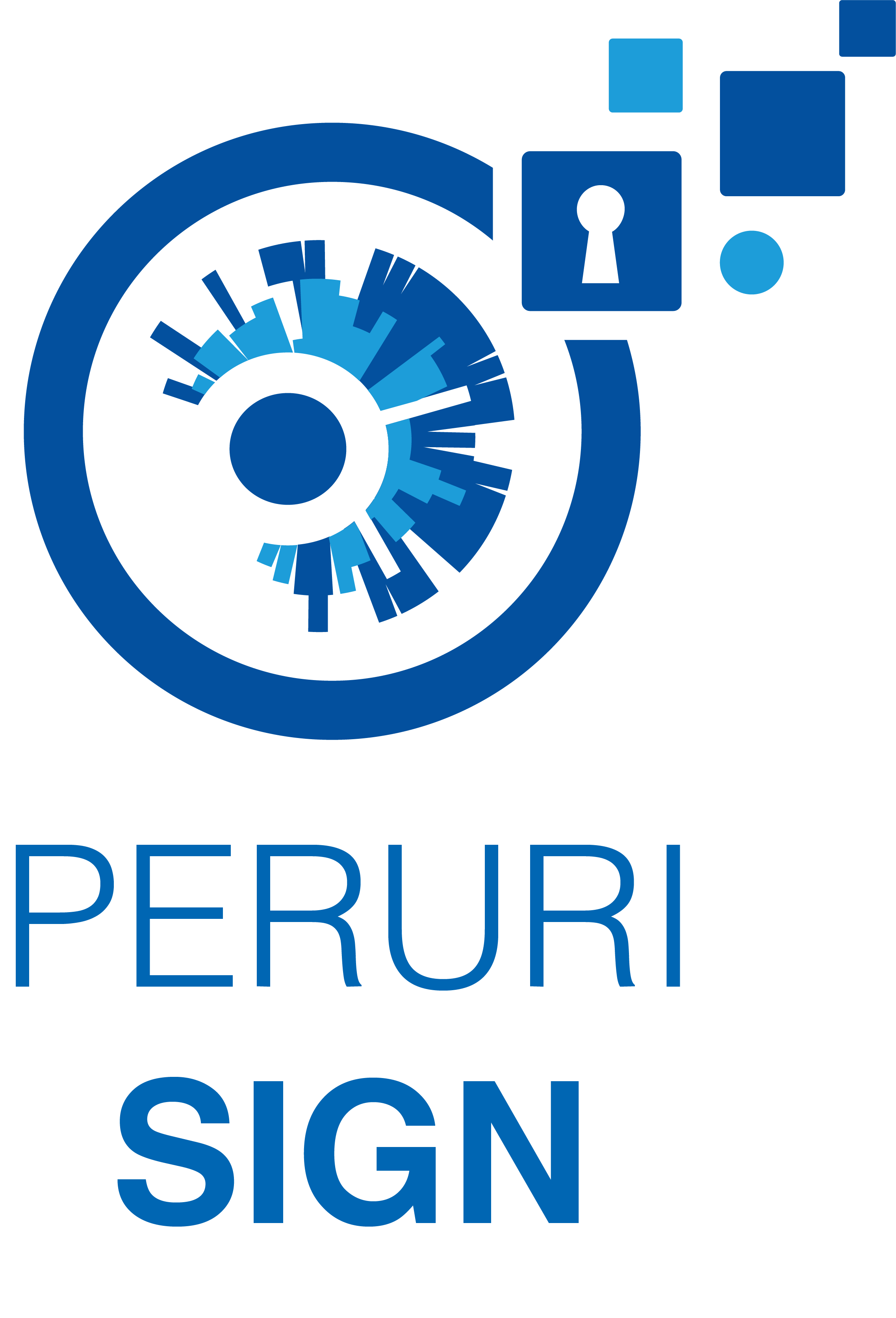 Peruri Sign