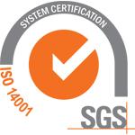 Sertifikasi ISO 14001:2004