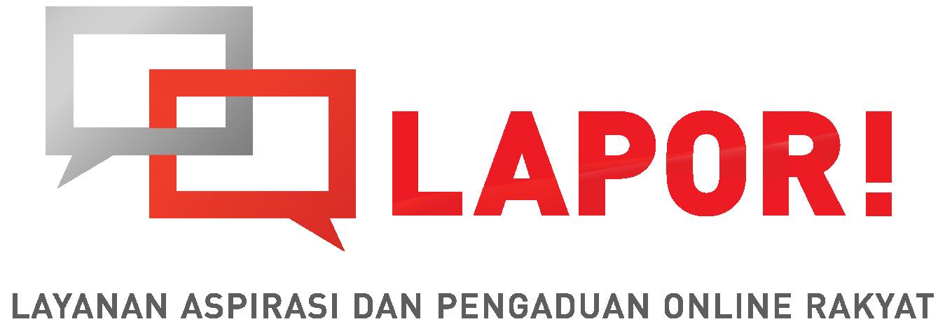 https://www.lapor.go.id/